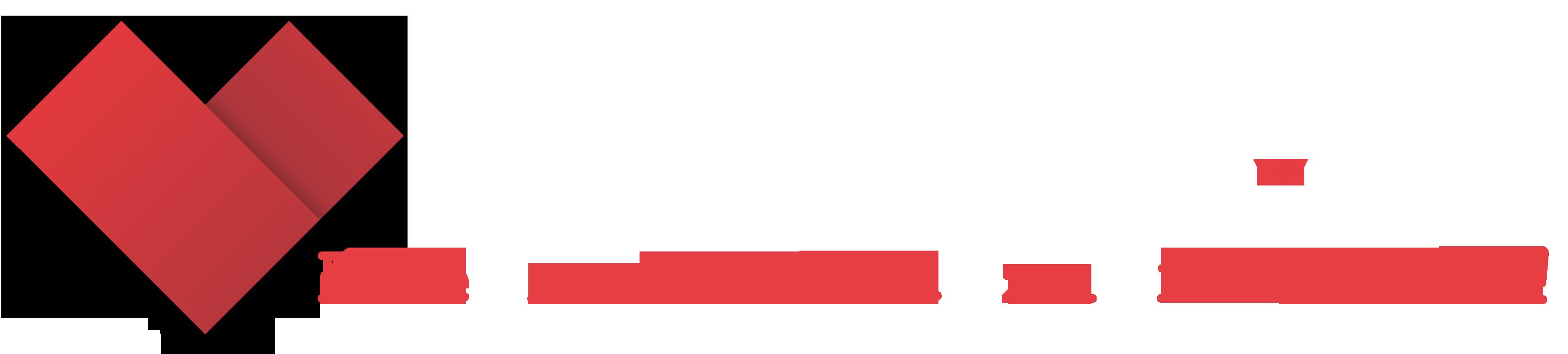 Das Logo von charmed.by